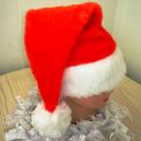 Шапка Деда мороза DM-11 (100шт)