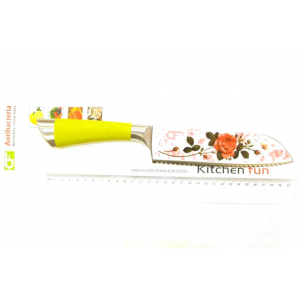 Нож металлокерамический S432