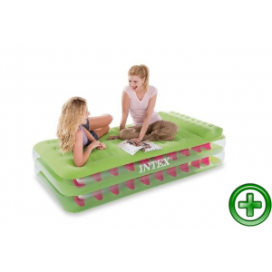 Надувная кровать Intex 67716