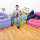 Надувное кресло Intex 68563 (3шт)