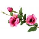 Декоративный цветок эустомы 709-434