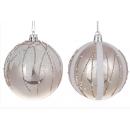 Набор елочных шаров 898-274
