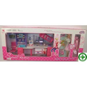 Кабинет для кукол 26148