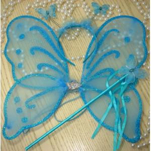 Крылья бабочки 00381