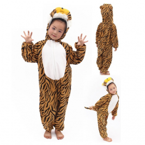 Костюм тигренка 4877