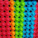 Коврик силиконовый К-696 (60шт)