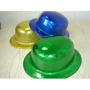 "Шляпа ""Котелок"" 00464"